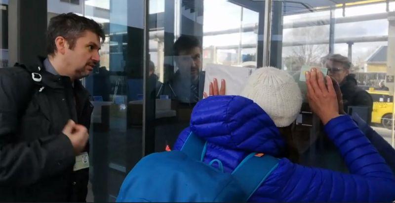 Tüntetést szervez és panaszt tesz az ellenzék az ügyészség MTVA-s döntése után