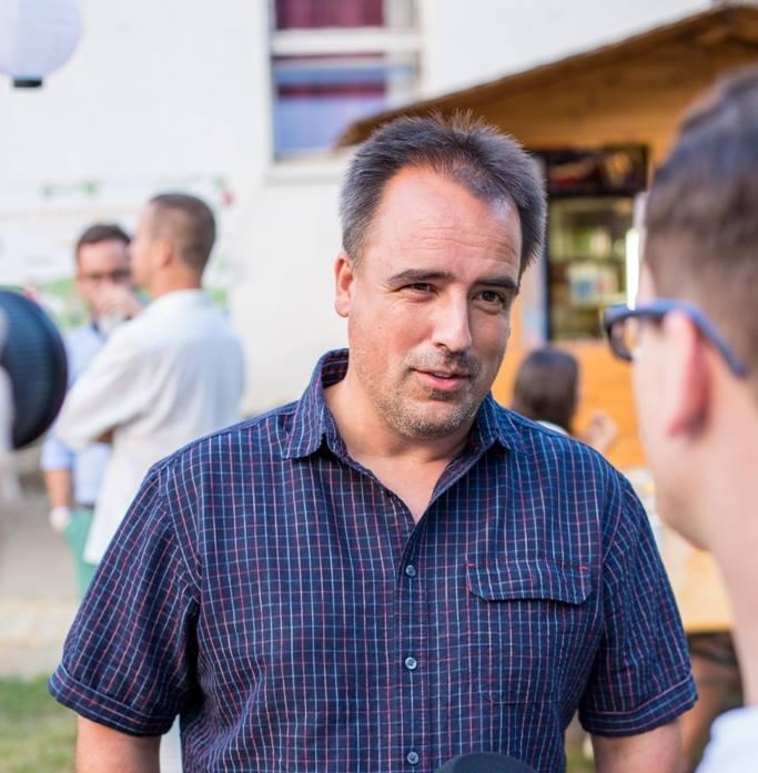 Török Gábor: jelentős fordulat jöhet a magyar politikában, ha az ellenzék felismeri a lehetőséget