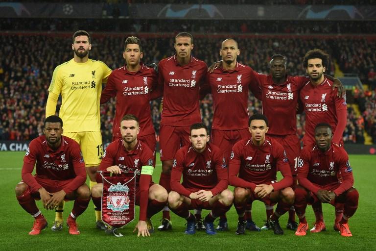 Liverpoolban és Lyonban sem született gól