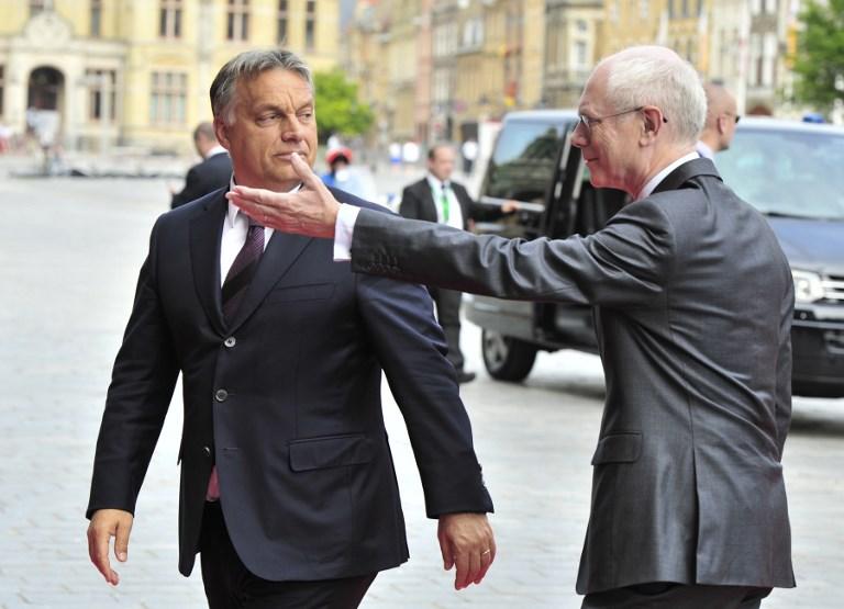 A volt belga miniszterelnök szerint sincs helye Orbánnak a Néppártban