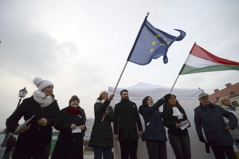 Karácsony: Orbán megijedt az egységes ellenzéktől
