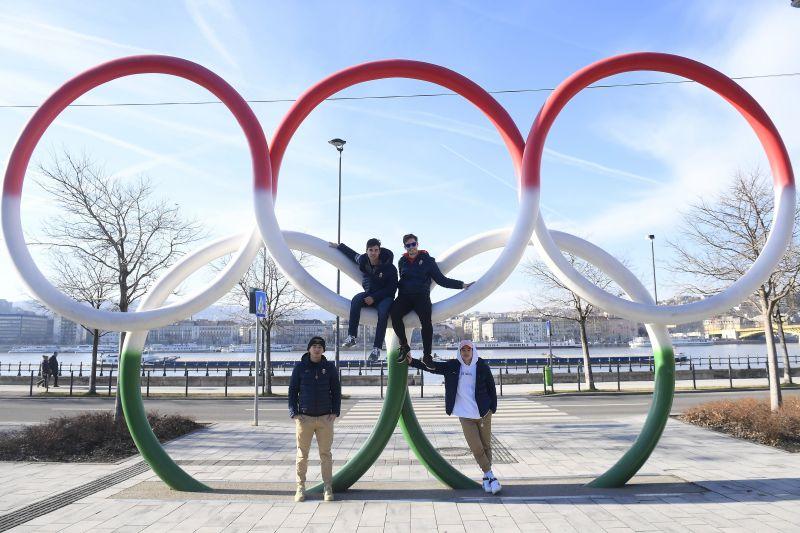 Sokkal több pénzt fognak kapni az államtól az olimpián szereplő sportolók és segítőik