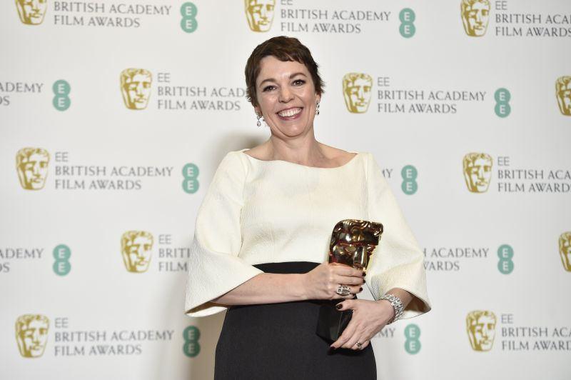 BAFTA: Tarolt A kedvenc, de a legjobb film a Roma