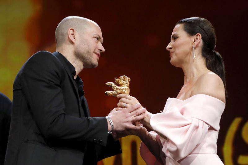 Itt az Arany Medve nyertese, magyar siker is van