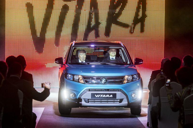 Azonnal kirúgták a Suzuki esztergomi gyárábólaz alakuló szakszervezet titkárát