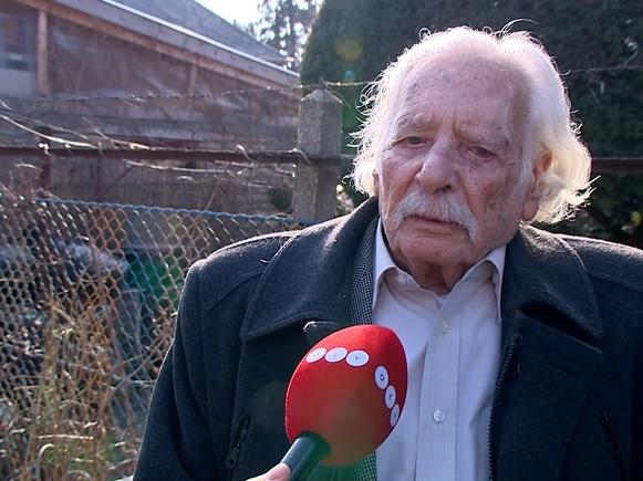 Megszólalt Bálint Gazda, miután ismét megfúrták a XVI. kerületi díszpolgárságát