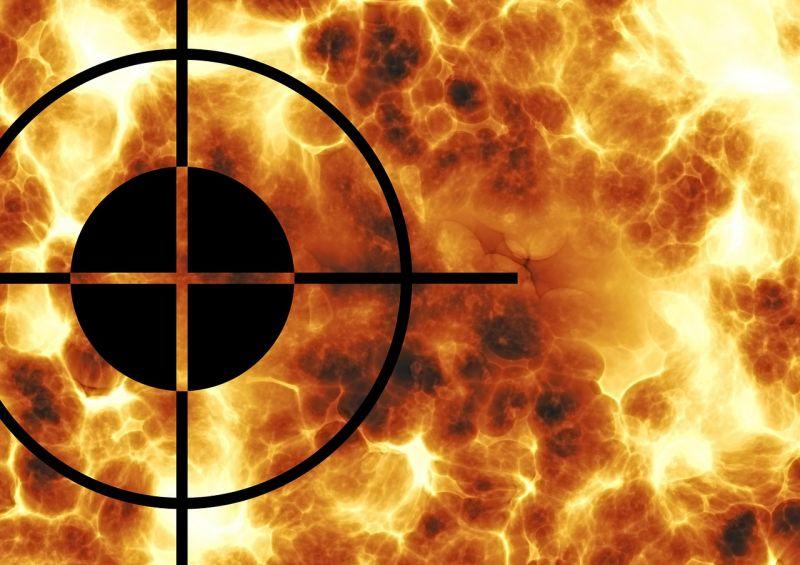 Öngyilkos merénylő robbantotta fel magát