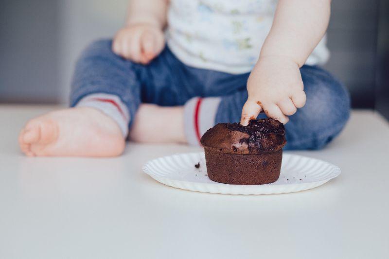 Hány éves kortól lehet csokit enni? És mennyit?