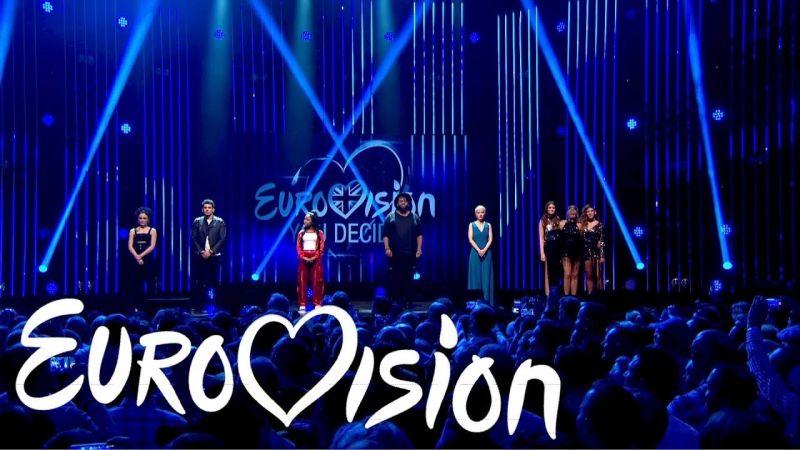 Ukrajna kihagyja az idei Eurovíziót