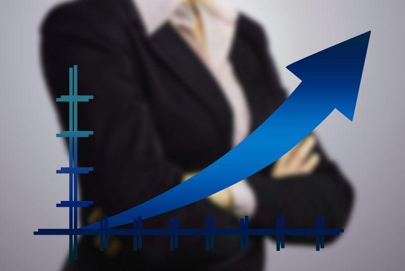 KSH: 4,8 százalékkal bővült a GDP tavaly