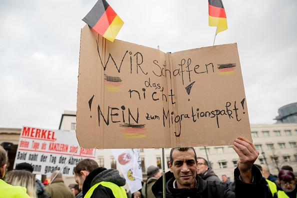 Két nap alatt három külföldi gyereket támadtak meg Berlinben