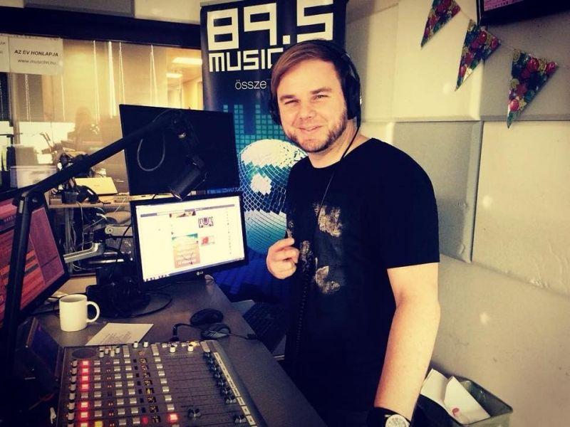 Megszűnik a Music FM