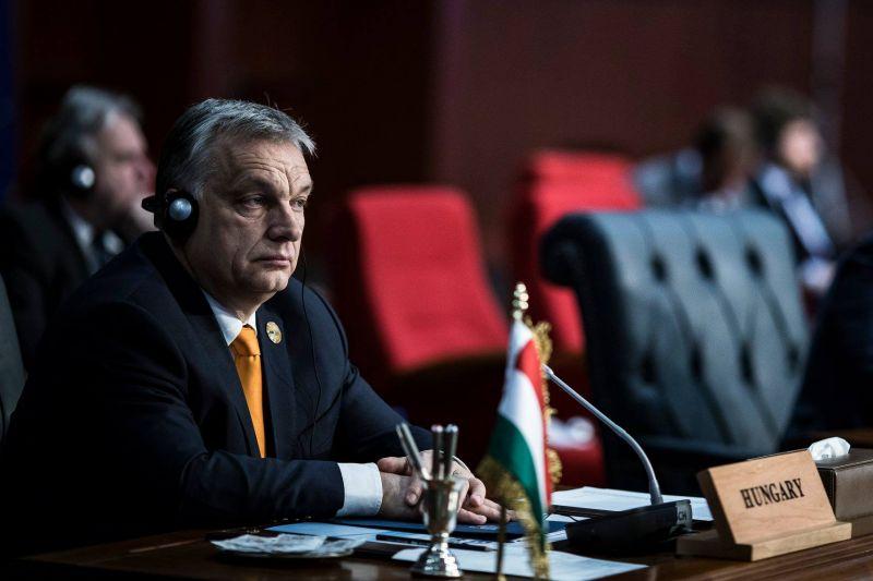 Természetesen további migrációra számít Orbán Viktor