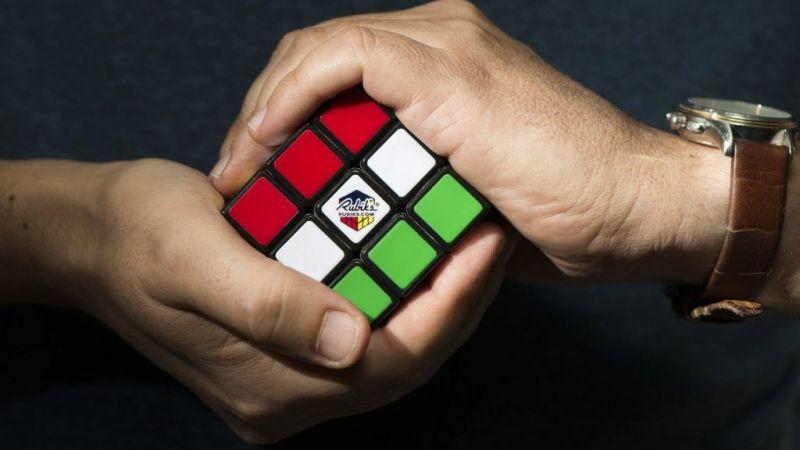 Mostantól bárki gyárthat Rubik-kockát