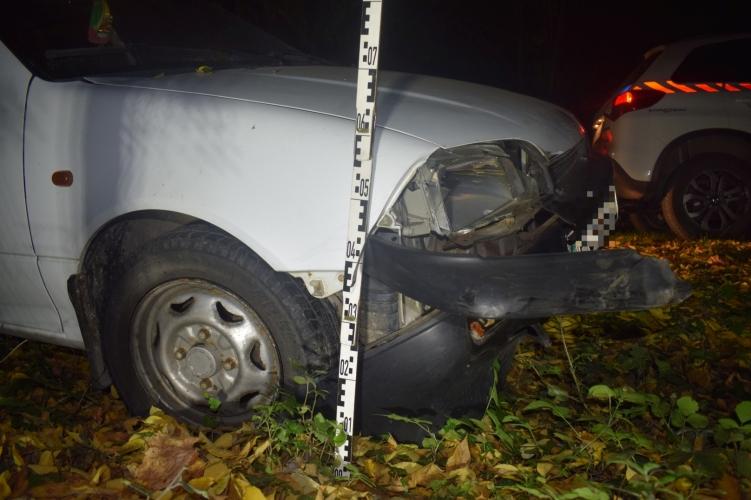 Részegen vezetett, balesetezett, cserbenhagyott, majd a barátnőjét is megverte