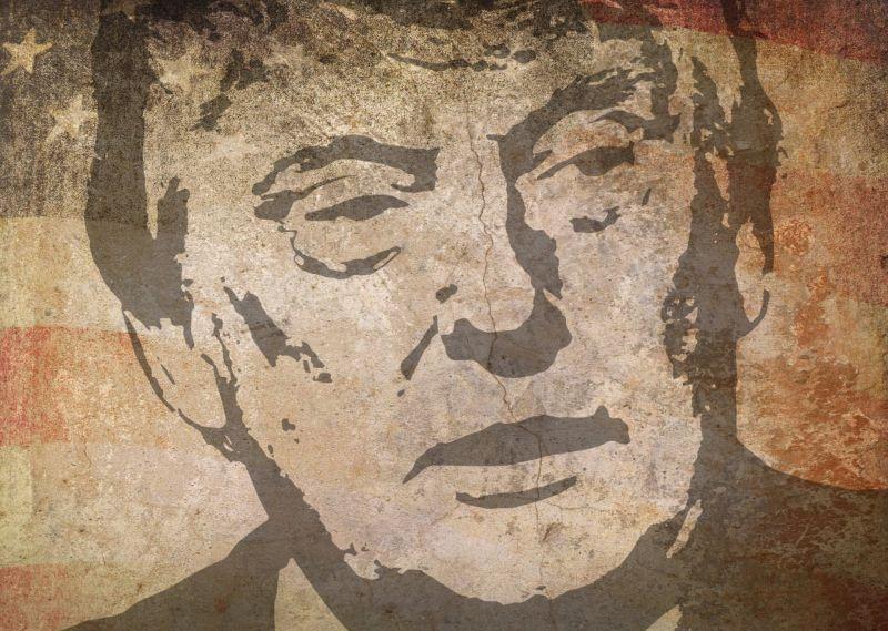Trumpnak nem lesz pénze falat építeni