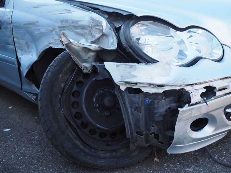 Kiderült, hogy mennyibe kerül egy átlagos baleset