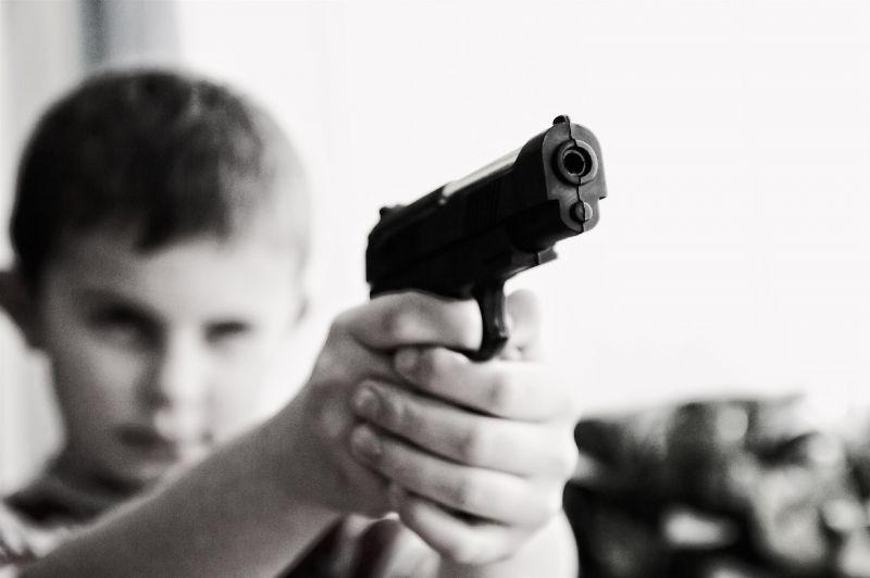 Évente 12 ezer embert lőnek le az USA-ban