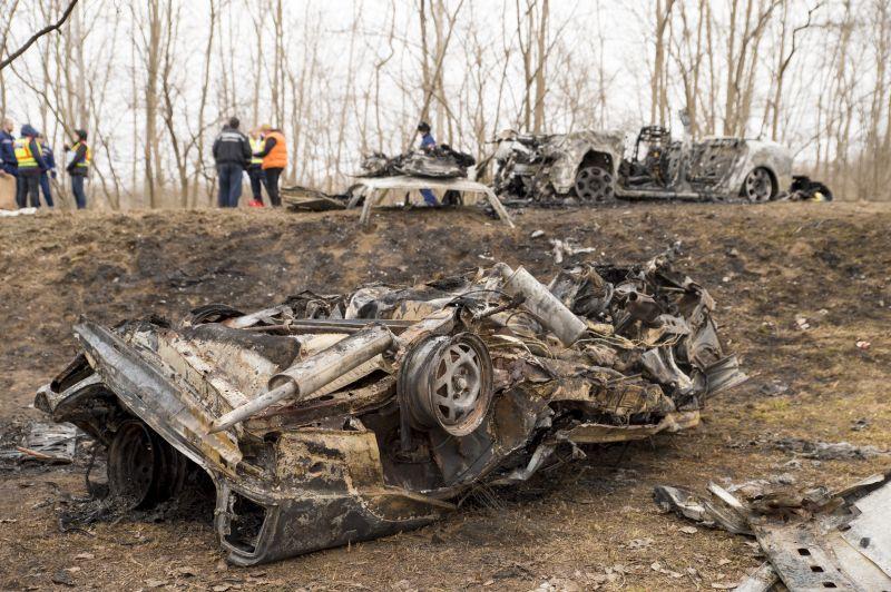 9 éves gyermek is meghalt a mezőörsi balesetben – ez okozta a tragédiát