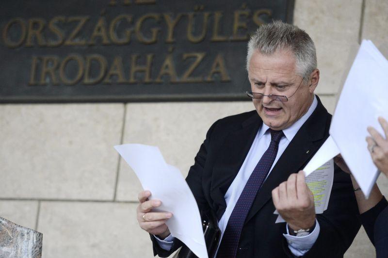 Volt KDNP-vezető: Csicskái voltunk a Fidesznek