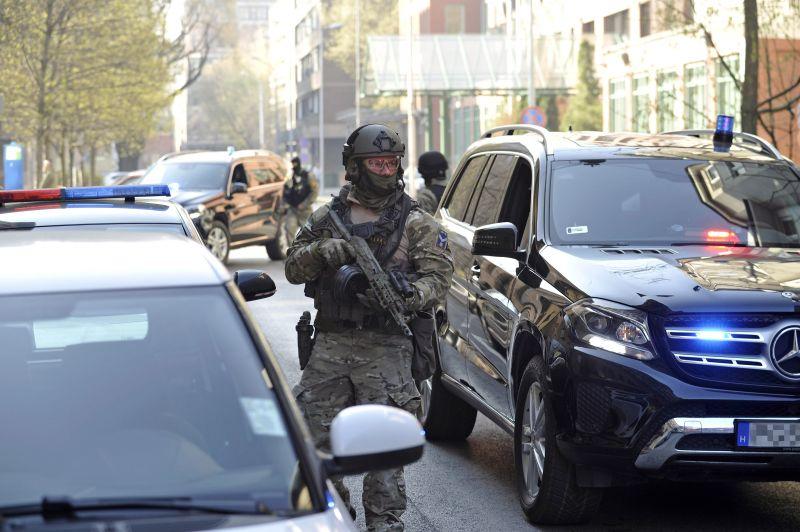 Előzetesbe került az ISIS hóhéra Budapesten