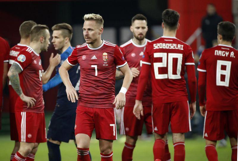 A vereség után Rossi: a játékosok hozzáállása példás volt