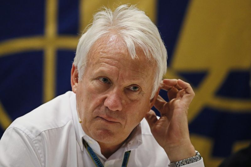 Meghalt a Formula-1 versenyigazgatója