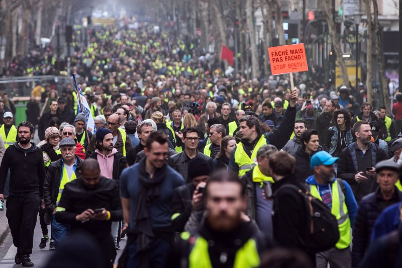 Jó évet zárt Franciaország