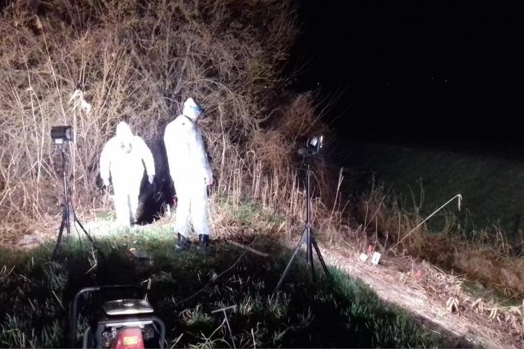 Szekszárdi gyerekgyilkosság: 19 éves férfit gyanúsít a rendőrség