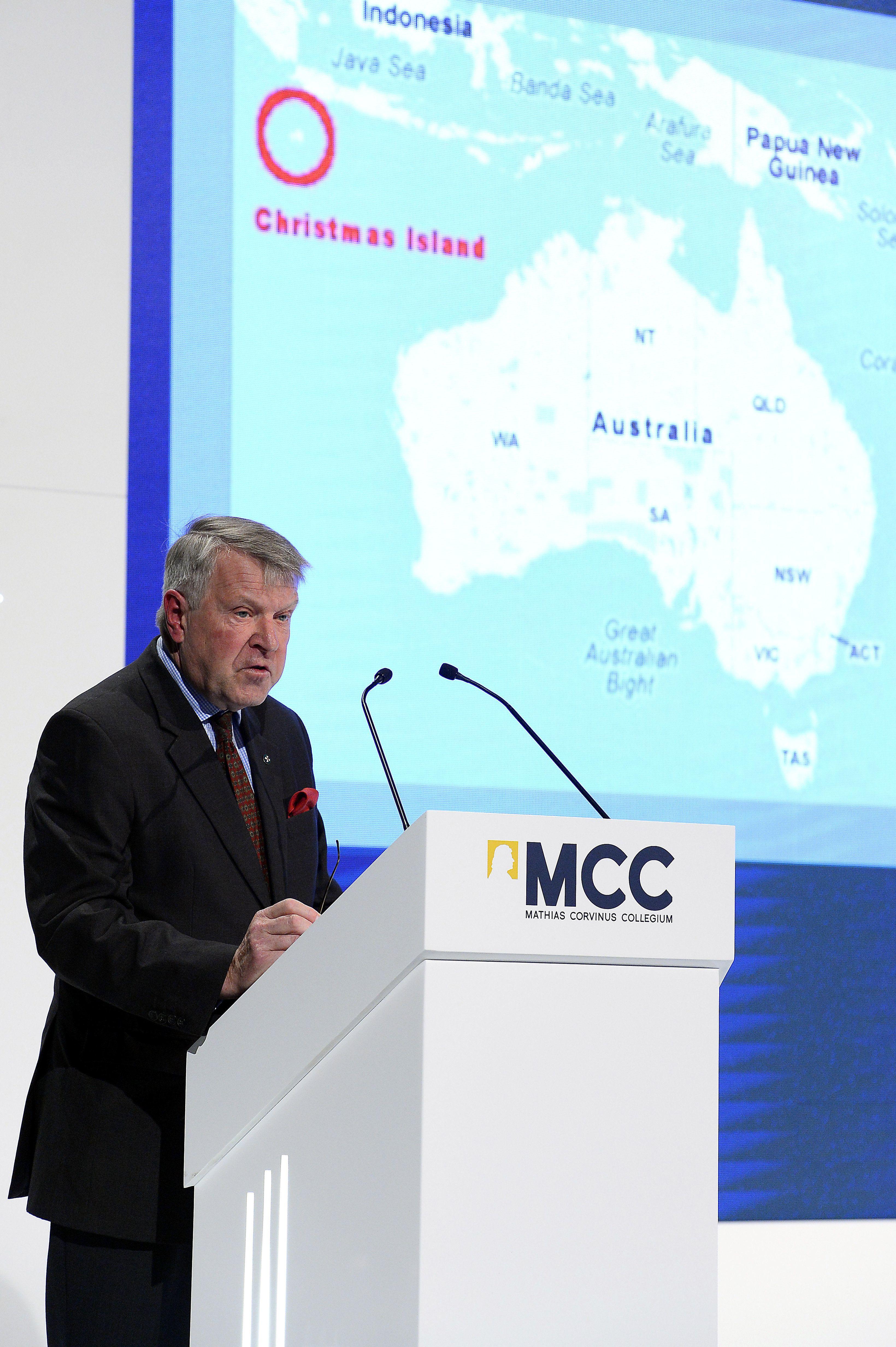 Ausztrália már megmutatta, hogy megállítható a migráció – állítja a volt főtanácsadó