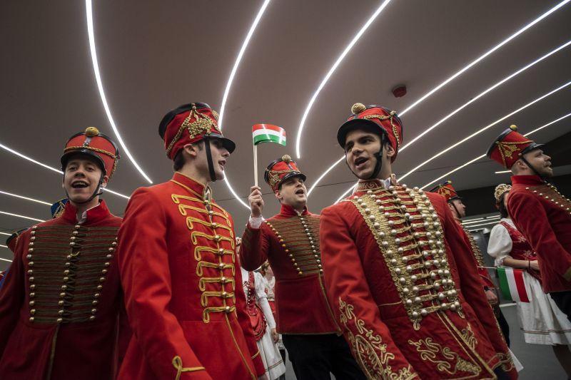 Fidelitas-elnök: most szavazatokkal kell megküzdeni Európa és Magyarország jövőjéért