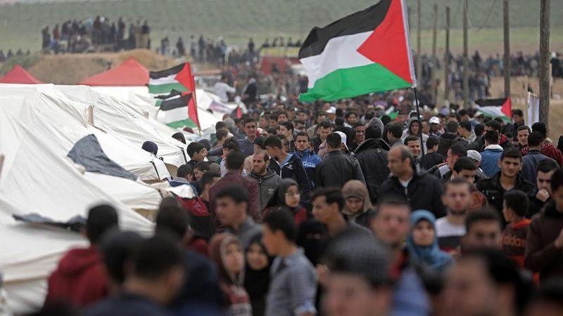 Megindította a válaszcsapásokat Izrael a palesztin rakéta miatt