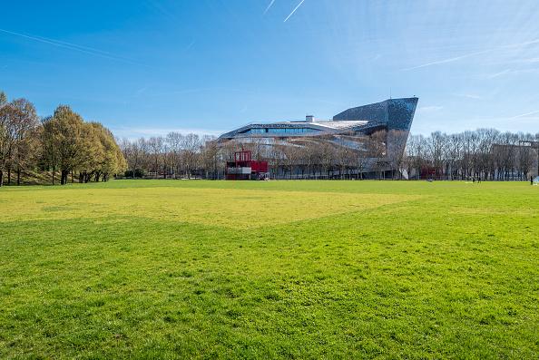 Magyar hétvége a legjelentősebb franciaországi zenei központban