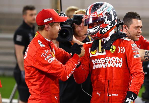 Bahreini Nagydíj – Leclerc első pole pozíciója