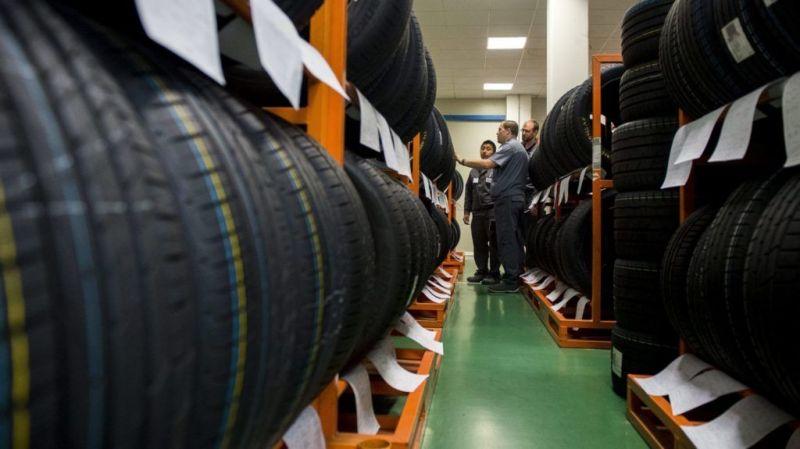 A sztrájk után a Hankook visszatér a normális gyártási rendbe