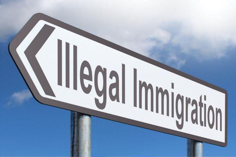 A legális migrációt nem ellenzi az USA