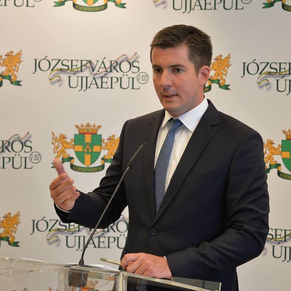 Kocsis Máté: ma is megvédhetjük Magyarország függetlenségét a birodalmi törekvésektől