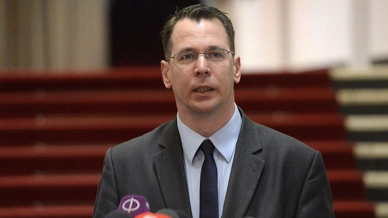 A teljes ellenzék beállt a Jobbik polgármesterjelöltje mögé Egerben