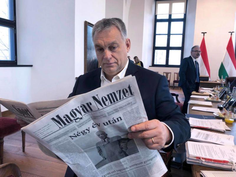 Néppárt helyett új európai szövetség? Orbán elmondta, mi erről a véleménye