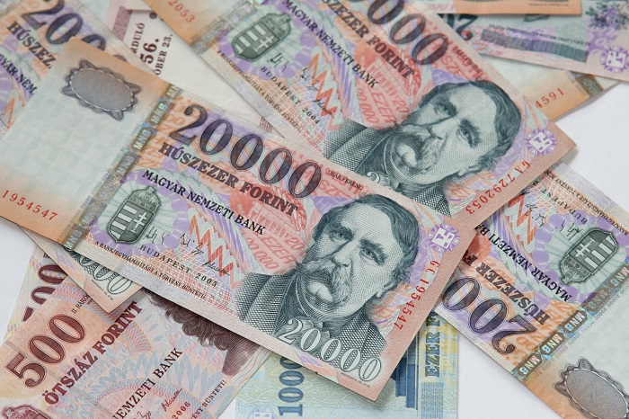Egymilliárd forintos csalást leplezett le a NAV