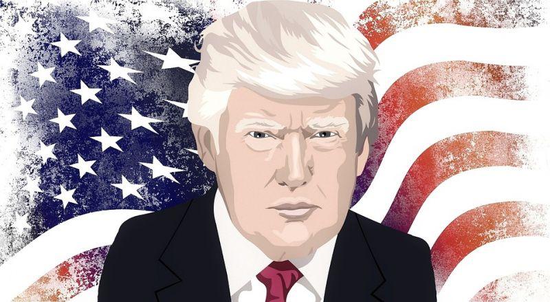 Donald Trump nagy, történelmi bejelentésre készül hétfőn