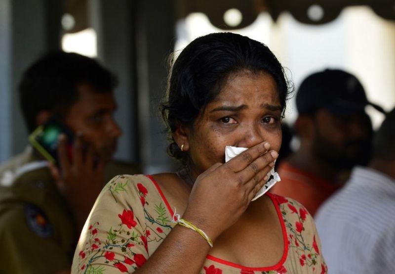 Még 87 detonátort találtak a Srí Lanka-i fő buszpályaudvaron
