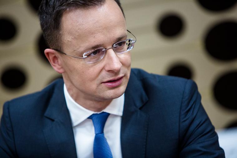 Szijjártó: Európának új vezetőkre van szüksége
