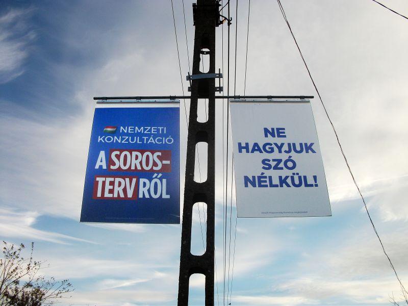 Bécs legnagyobb kitűntetését adná Soros Györgynek, hálából a CEU-ért