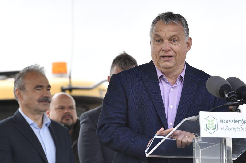 Orbán most ezeket az országokat hibáztatja