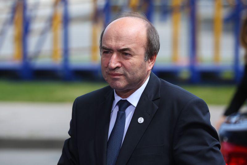 Bejelentette lemondását az igazságügyi miniszter
