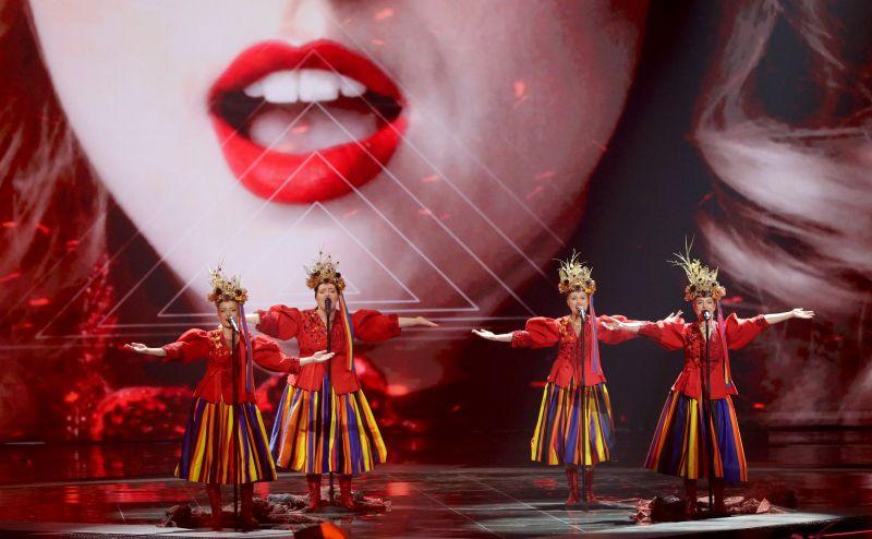 Ők jutottak az eurovíziós fesztivál döntőjébe