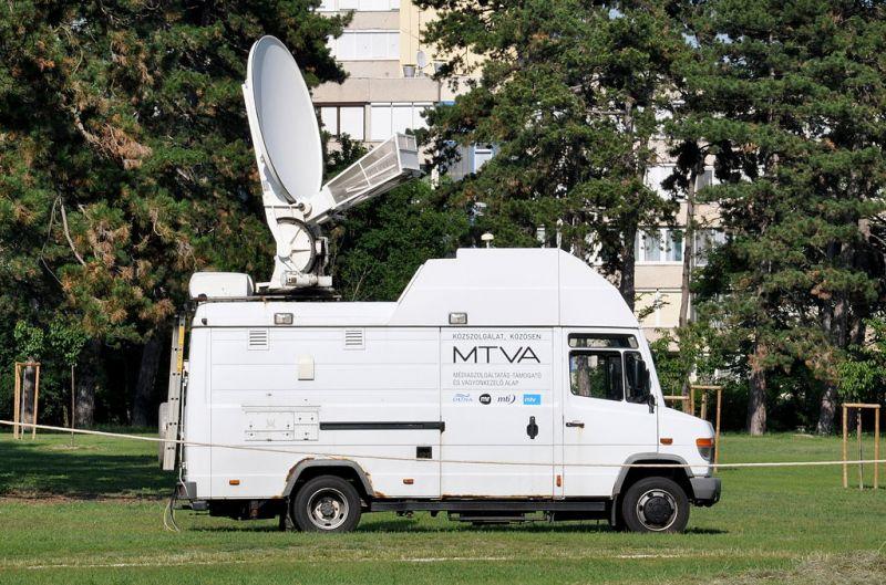 Feljelenti az MTVA Sargentiniékat, mert szerintük felvételeket loptak tőlük