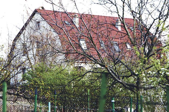 Ön venne olyan házat, ahol egy egész családot lemészároltak?