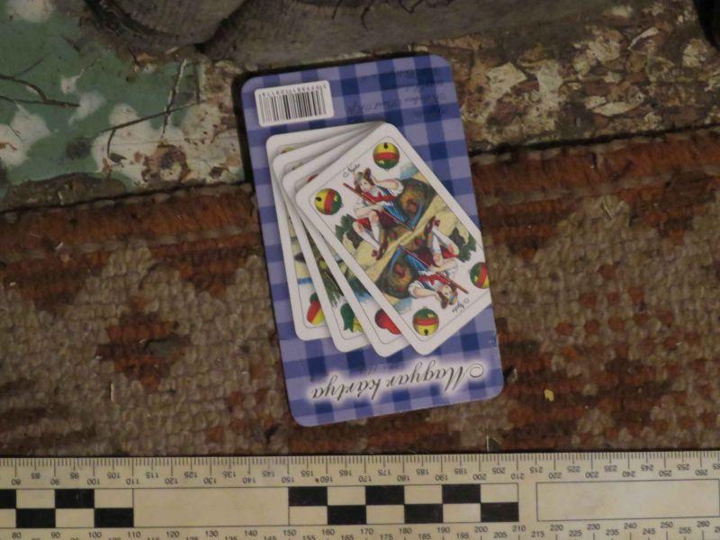 Kártyázásból lett késelés Nyírbátorban